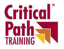 Critical Path Training logo