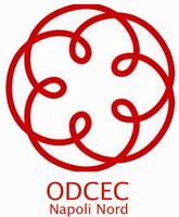ORDINE DEI DOTTORI COMMERCIALISTI ED ESPERTI CONTABILI - CIRCONDARIO DEL TRIBUNALE DI NAPOLI NORD  logo
