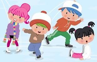Family Havdalah and Skate!