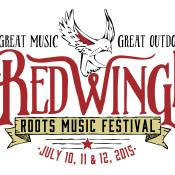 Red Wing Roots Music Festival 2015