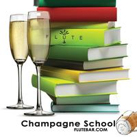 Champagne School: Blanc de Blancs Champagnes With...