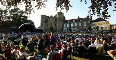 Tonbridge Castle Proms