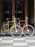 TEST: Ace Hotel DTLA tokyobike Tour