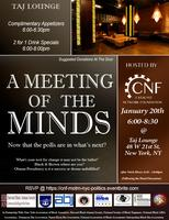 Catalyst Network Foundation Present A Meeting of The...