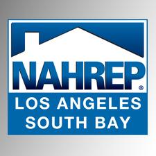 NAHREP Los Angeles logo