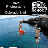 Travel Photography- Denver
