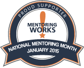 National Mentoring Month Mixer 2015