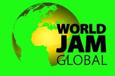 World Jam Global Radio logo
