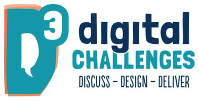 D3 Digital Challenges Information Session