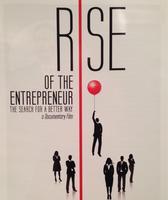 "Exclusive NJ Premiere of ""Rise of The Entrepreneur""..."