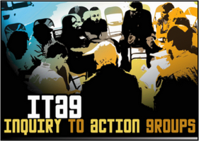 NYCORE Inquiry to Action Groups (ItAGs) 2015