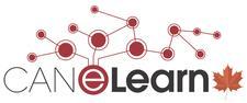 Canadian eLearning Network (CANeLearn) logo