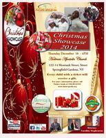 Community Christmas Showcase 2014