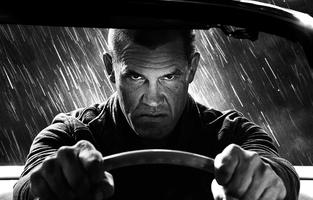 Sin City 2: A Dame to Kill For Free Screening and...