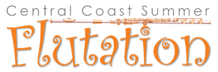 Central Coast Summer Flutation 2015