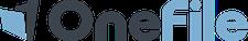 OneFile logo