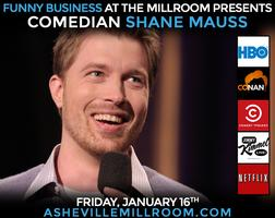 Cancelled - Funny Business @ The Millroom presents...