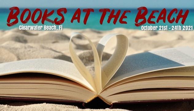 Books at the Beach 2021