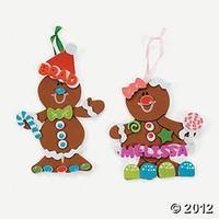 Santa Cow Gingerbread Workshop & Toy Drive @...
