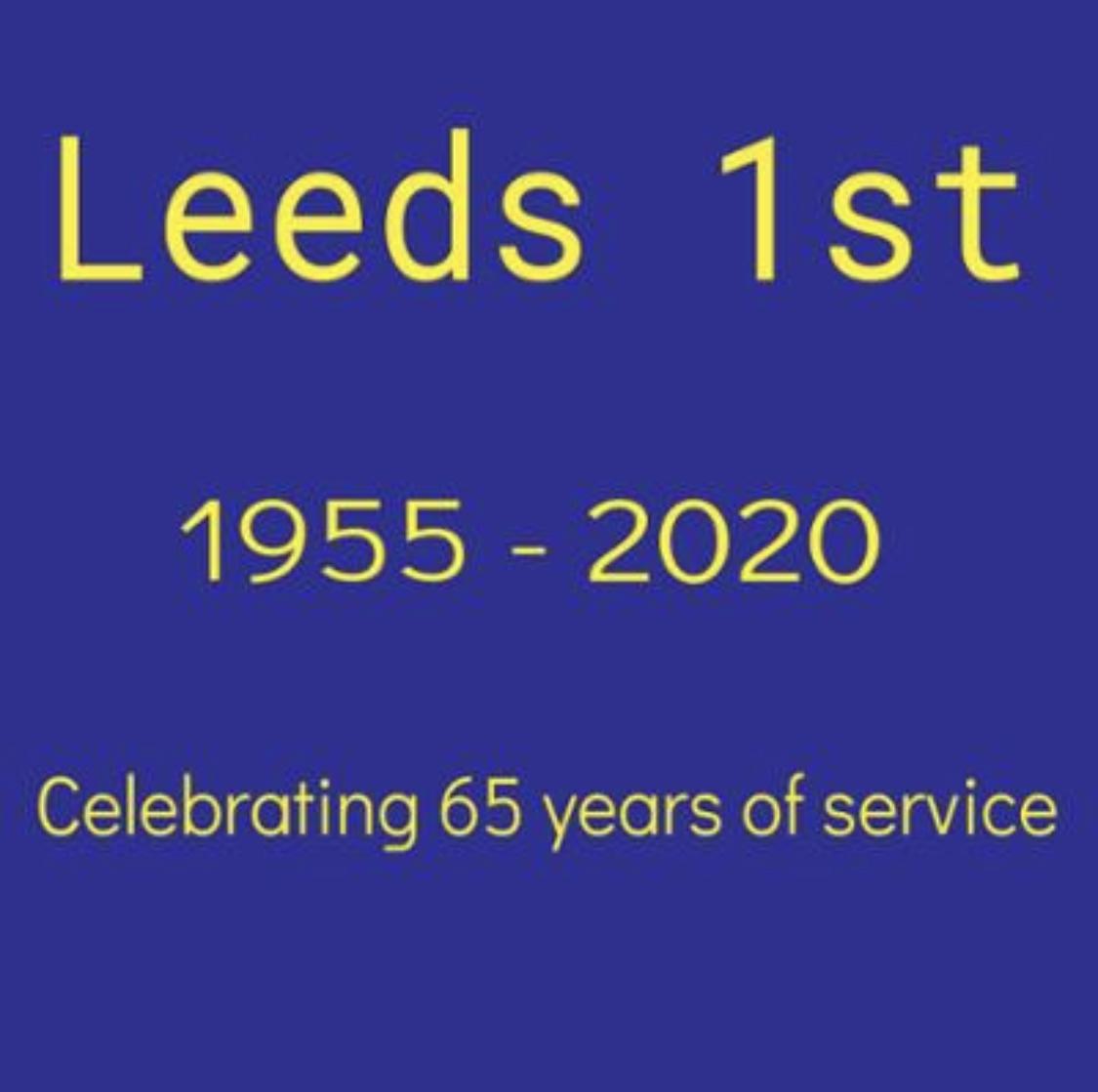AA - Leeds 1st - Woodsley Road