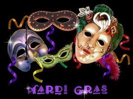 2014 MARDI GRAS
