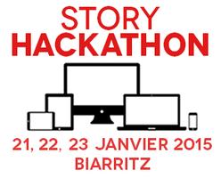 Story Hackathon : Smart Fip@ + Région Aquitaine +...