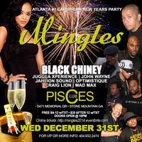 MINGLES :: Atlanta's #1 Caribbean New Years Eve Party