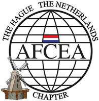 AFCEA luncheonmeeting KMar Schiphol Kon. Maxima...