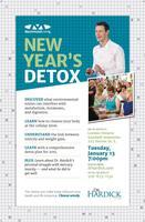New Year's Detox