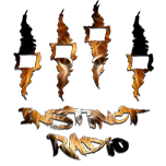 Instinct Radio logo