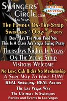 The Famous SwingersCircle On The Vegas Strip...