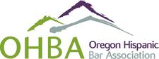 Oregon Hispanic Bar Association logo