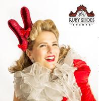 RUBY SHOES EVENTS - I Heart CABARET