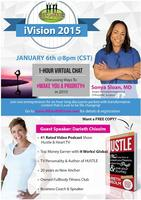 iVision (2015 Vision Board Party) with Sonya Sloan, MD...