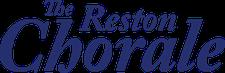 The Reston Chorale logo