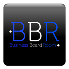 The Business BoardRoom logo