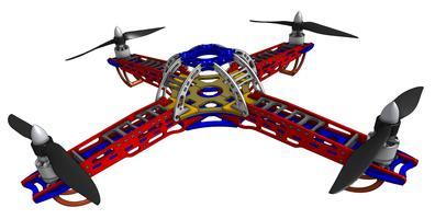 3D Printing Drones! A 3D Hubs Meetup