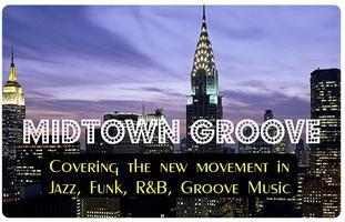 NYC Jazz Valentine BRIAN SIMPSON 7PM SHOW