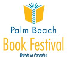 Palm Beach Book Festival logo