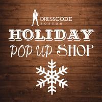 Holiday POP-UP Shop: A DressCode Boston Event