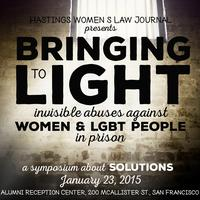 Bringing to Light: Invisible Abuses Against Women and...