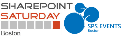 SharePoint Saturday Boston