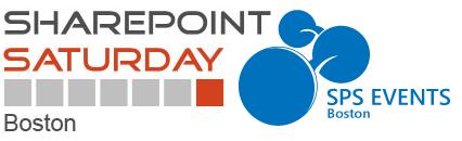 SharePoint Saturday Boston 2013