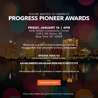 UniPro presents The Progress Pioneer Awards!