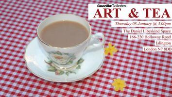 ART & TEA