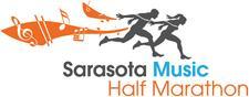 SARASOTA MUSIC HALF MARATHON logo