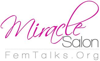 How to Truly Resolve Conflict - FEM Talks Miracle...