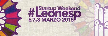 León StartupWeekend - Marzo 2015