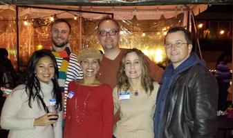 SMCA/SMBA Joint Holiday Party