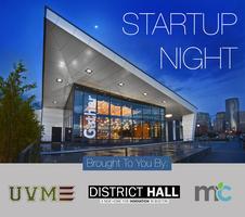 Startup Night With MassChallenge CEO John Harthorne